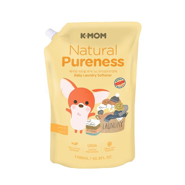 K-MOM Детский кондиционер для белья